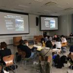 トロント大学との合同大学院サマースクールを開催しました。