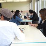 Ethnography Labではフィールド調査法を実践的に学ぶプログラムを提供しています。